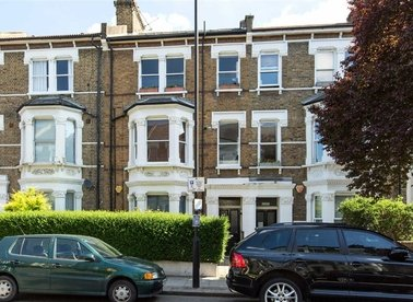 Saltram Crescent, London, W9