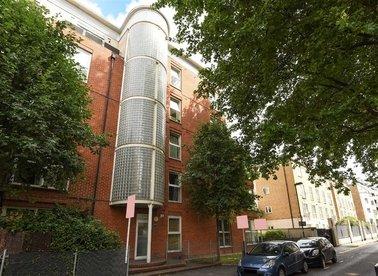Seward Street, London, EC1V