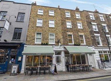Seymour Place, London, W1H