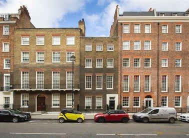 Seymour Street, London, W1H