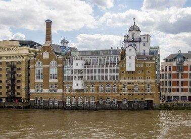 Shad Thames, London, SE1