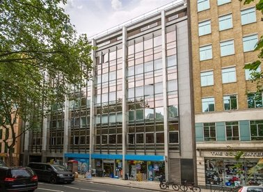 Properties to let in Shaftesbury Avenue - WC2H 8AN view1
