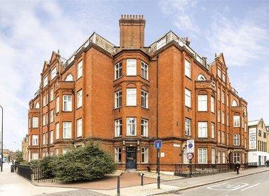 South Lambeth Road, London, SW8