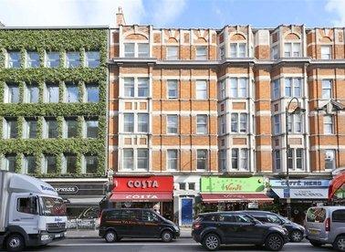 Southampton Row, London, WC1B