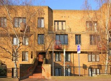 Tavistock Crescent, London, W11