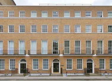 Tavistock Place, London, WC1H