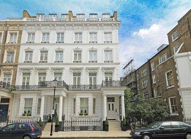 Templeton Place, London, SW5