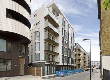 Properties to let in Tyssen Street - E8 2FE view1