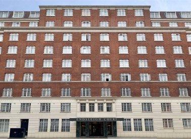 Upper Woburn Place, London, WC1H