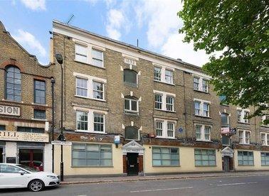 Webber Street, London, SE1