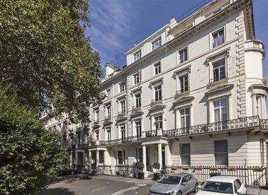 Westbourne Terrace, London, W2