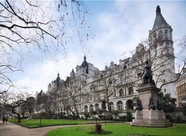 Whitehall Court, London, SW1A