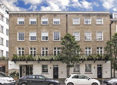 Wilton Street, London, SW1X