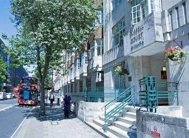 Woburn Place, London, WC1H