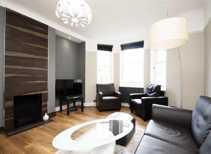 Properties for sale in Bromyard Avenue - W3 7JD view2