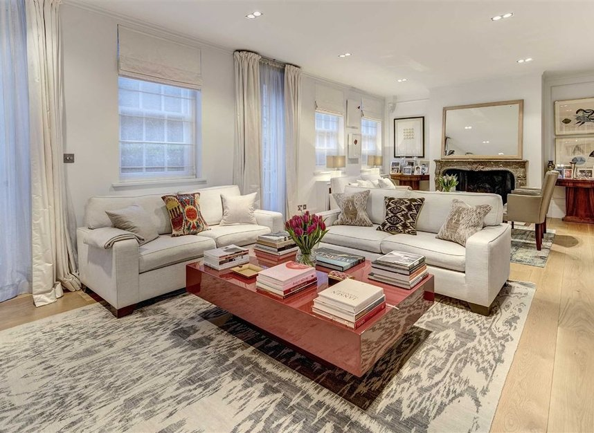 Properties for sale in Buckingham Place - SW1E 6HR view4