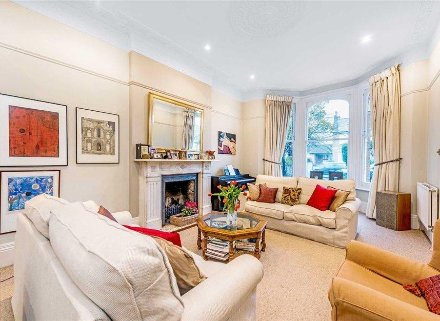 Properties for sale in Castelnau - SW13 9EX view7