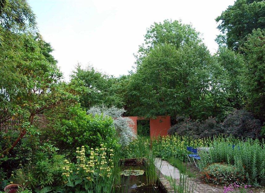 Properties for sale in Castelnau - SW13 9EX view12