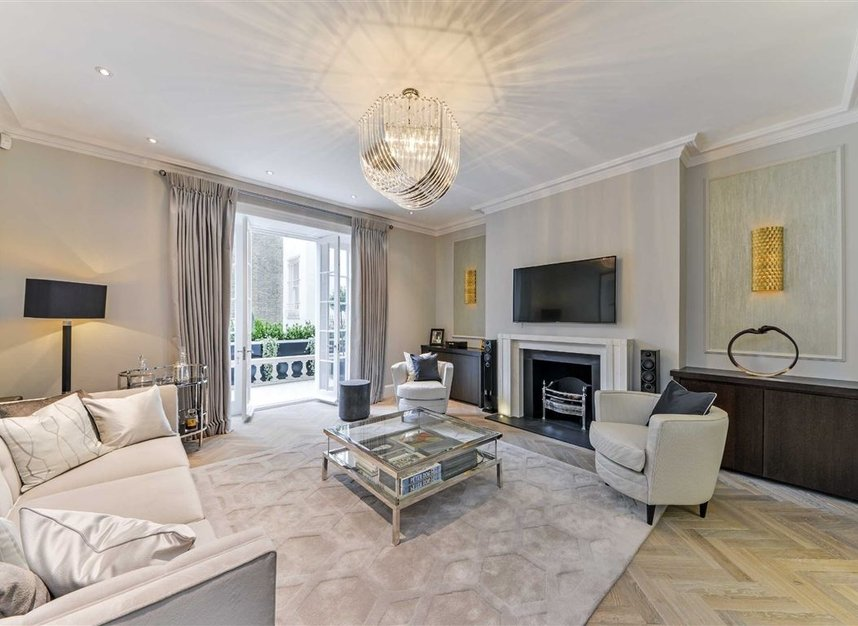 Properties for sale in Chesterfield Hill - W1J 5BH view2