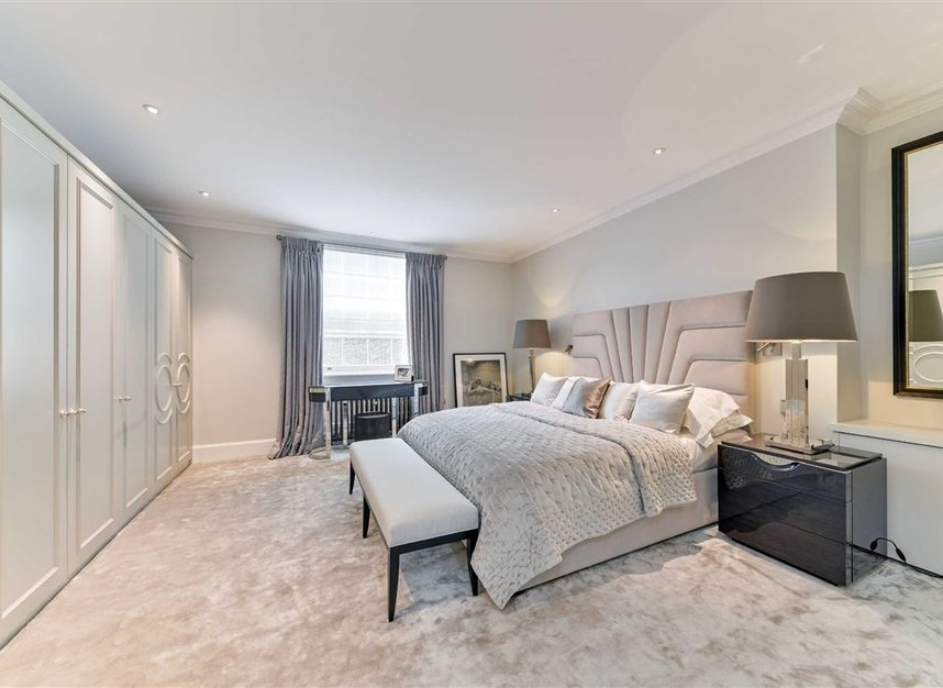 Properties for sale in Chesterfield Hill - W1J 5BH view8