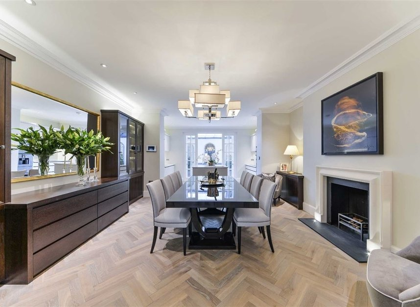Properties for sale in Chesterfield Hill - W1J 5BH view3