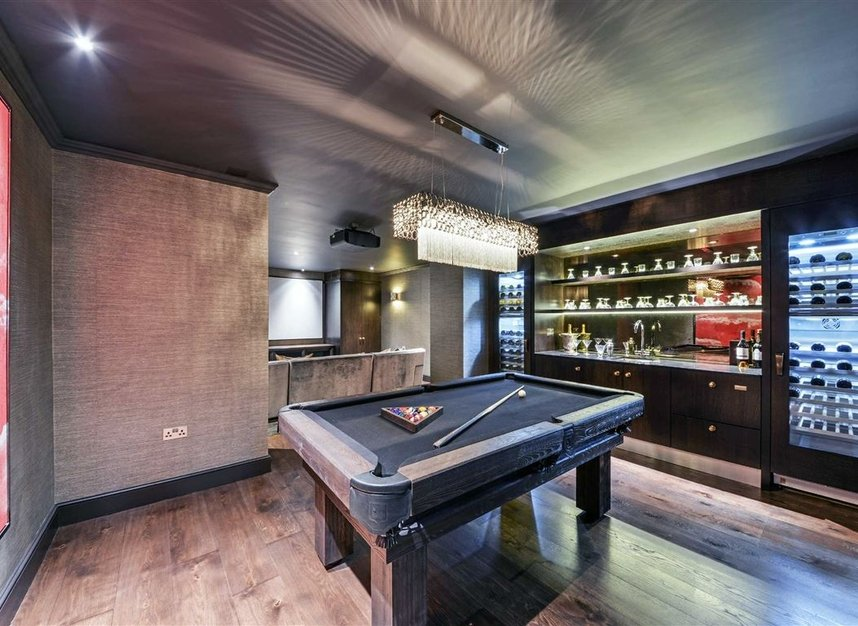 Properties for sale in Chesterfield Hill - W1J 5BH view5