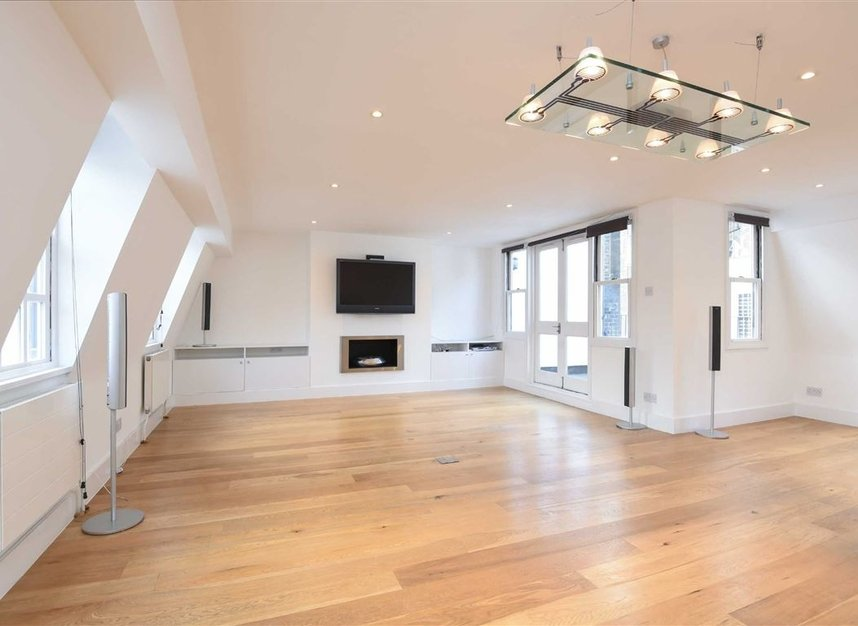 Properties for sale in Devonshire Close - W1G 7BA view2