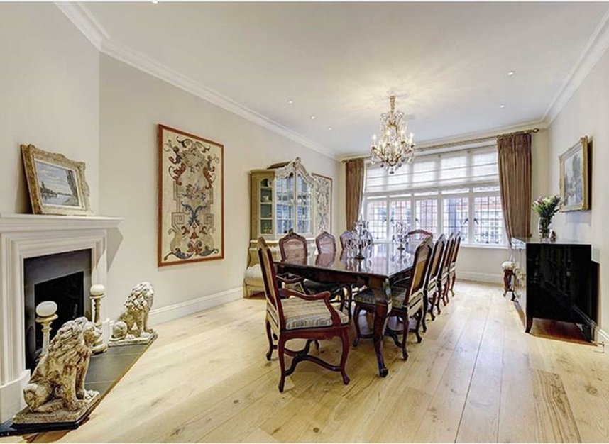 Properties sold in Great College Street - SW1P 3RX view2