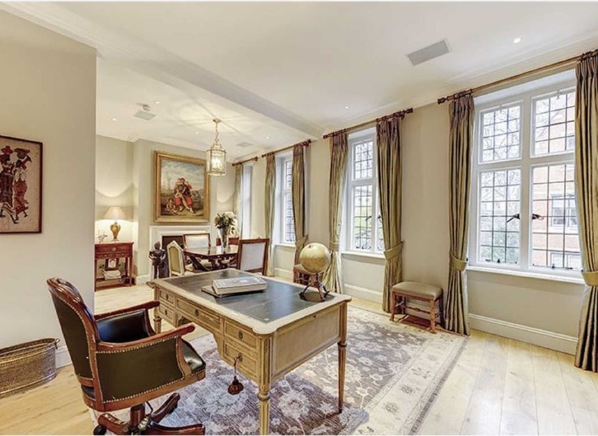 Properties sold in Great College Street - SW1P 3RX view6