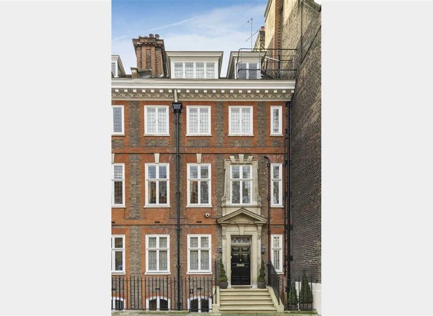 Properties sold in Great College Street - SW1P 3RX view1