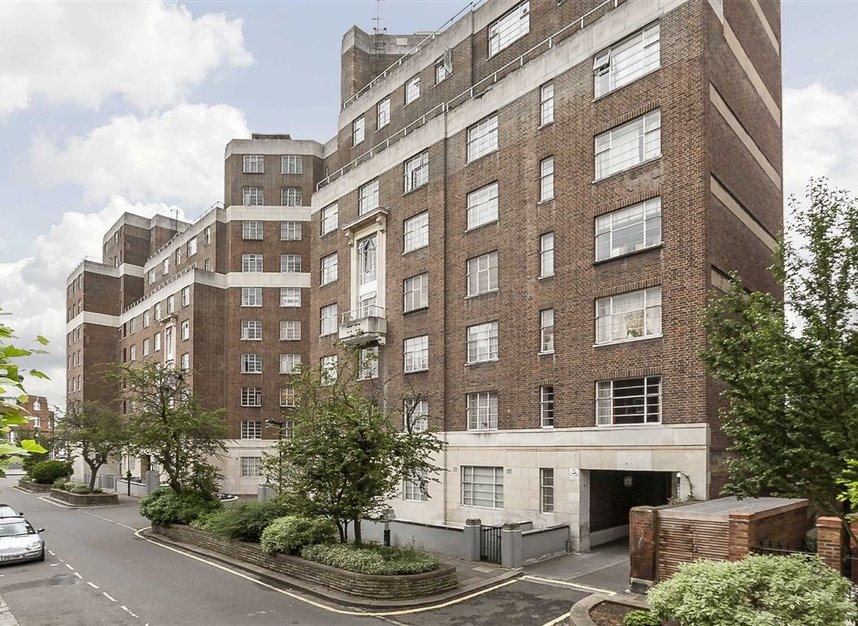 Flat for sale in hamlet gardens london w6 dexters for 7 hammersmith terrace