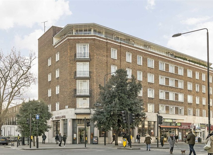 Flat for sale in inverness terrace london w2 dexters for 1 inverness terrace hyde park london