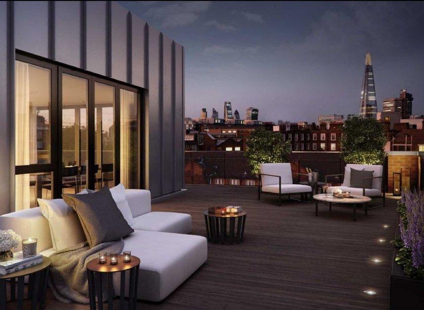 Property for sale in lancaster street london se1 dexters - Acheter appartement londres ...