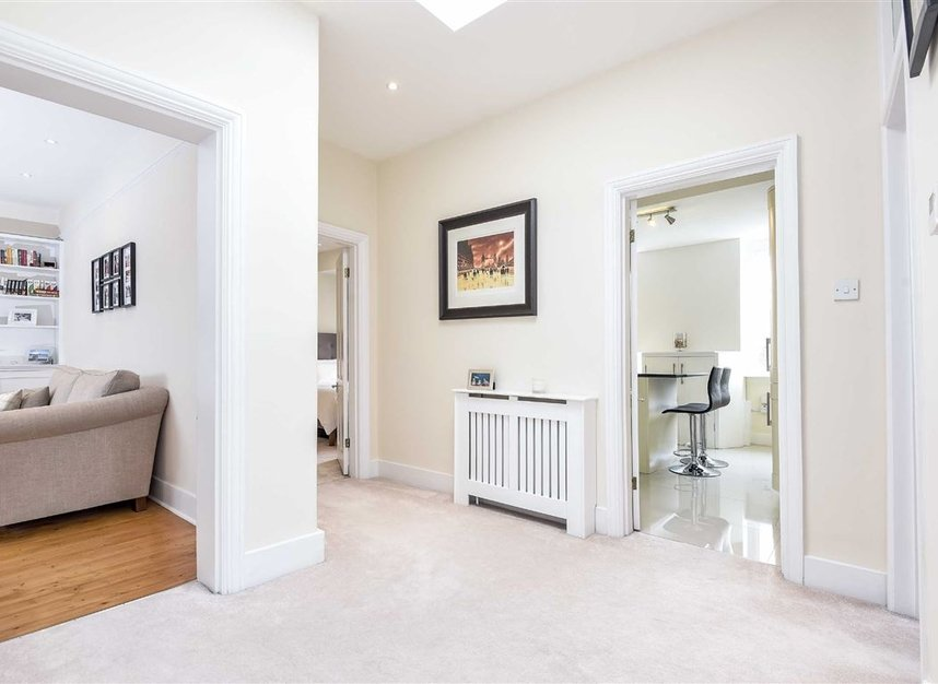 Properties for sale in Leopold Road - SW19 7JE view8