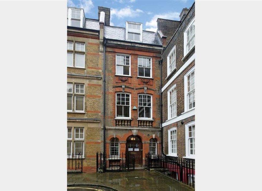 Properties sold in Little College Street - SW1P 3SH view2