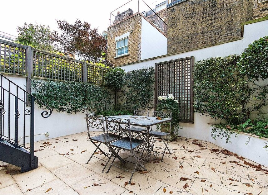 Properties sold in Markham Square - SW3 4UY view4