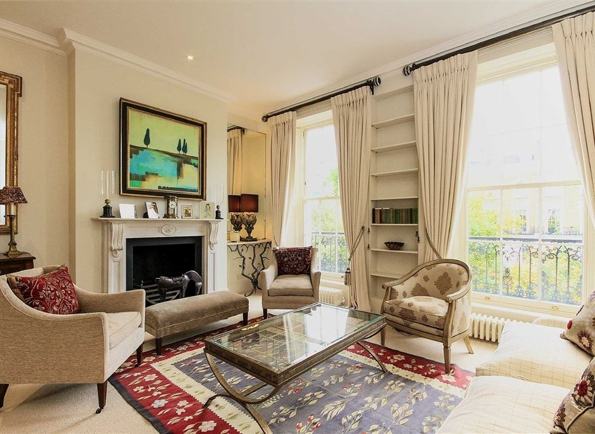 Properties sold in Markham Square - SW3 4UY view2