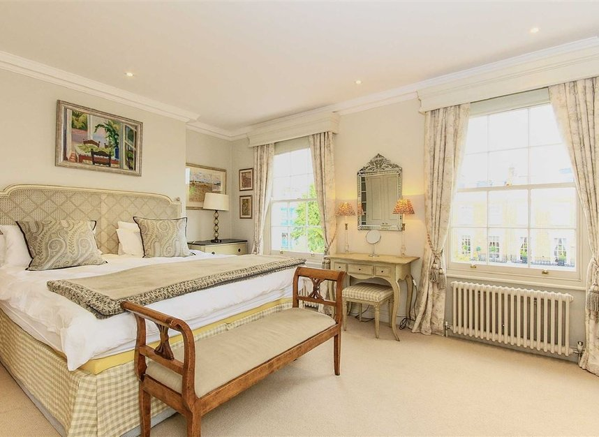 Properties sold in Markham Square - SW3 4UY view3