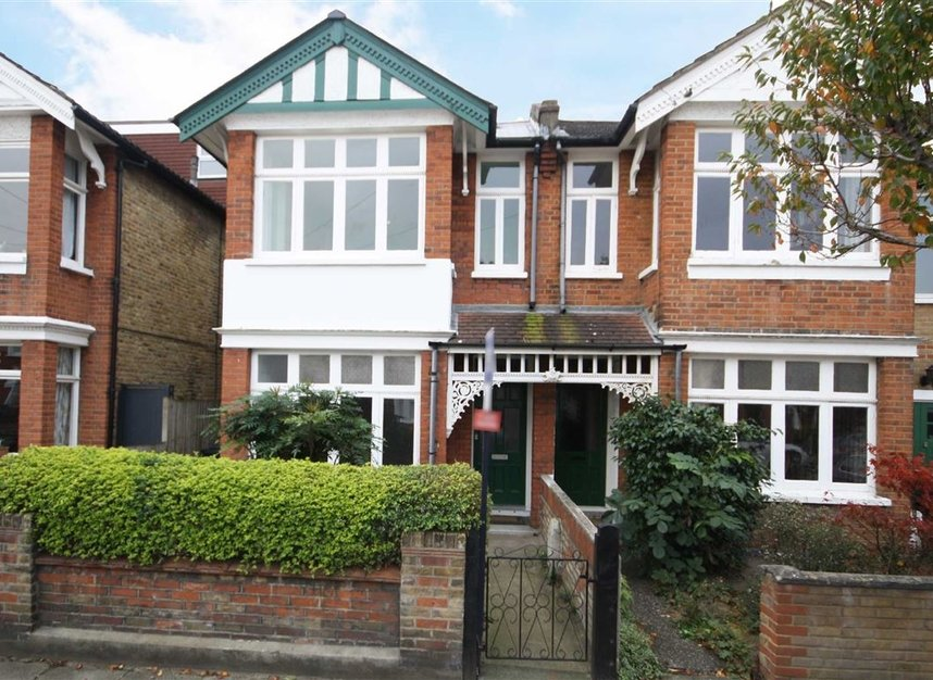 Property For Sale In Park Farm Road Kingston Upon Thames