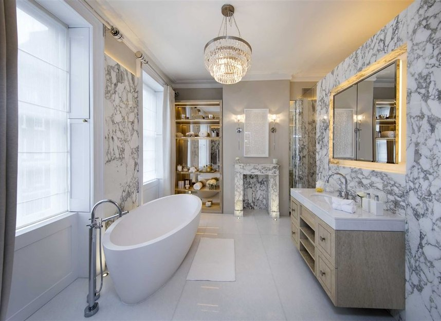 Properties for sale in Queen Annes Gate - SW1H 9AB view11