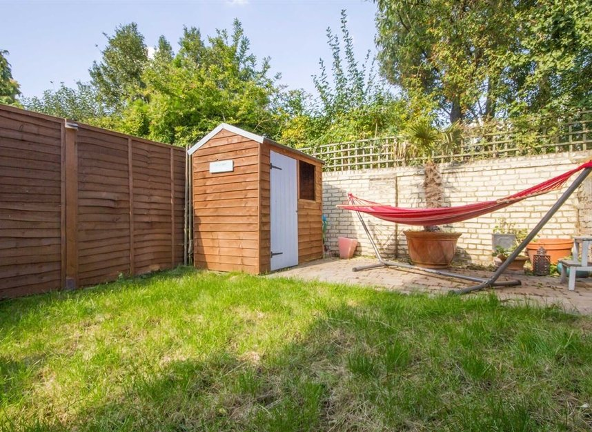 House For Sale In Richmond Park Road Kingston Upon Thames