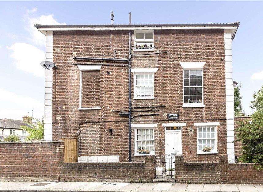 Rosemary Lane, London, SW14