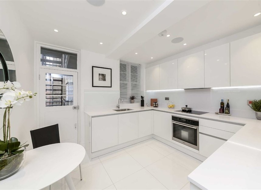 Properties for sale in South Audley Street - W1K 2QE view4