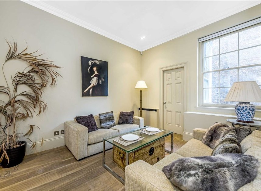 Properties for sale in St. James's Place - SW1A 1NS view7