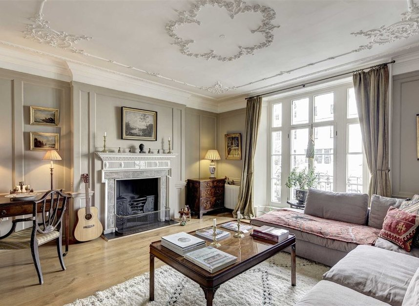 Properties sold in Victoria Square - SW1W 0QY view8