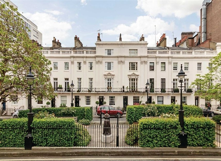 Properties sold in Victoria Square - SW1W 0QY view1