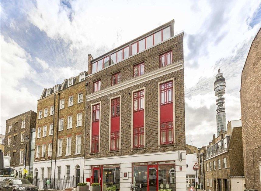 Properties for sale in Warren Street - W1T 5LR view1
