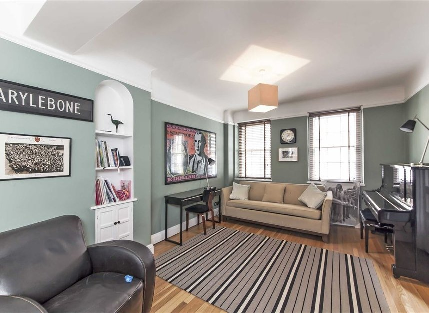 Properties for sale in Westmoreland Street - W1G 8PL view2