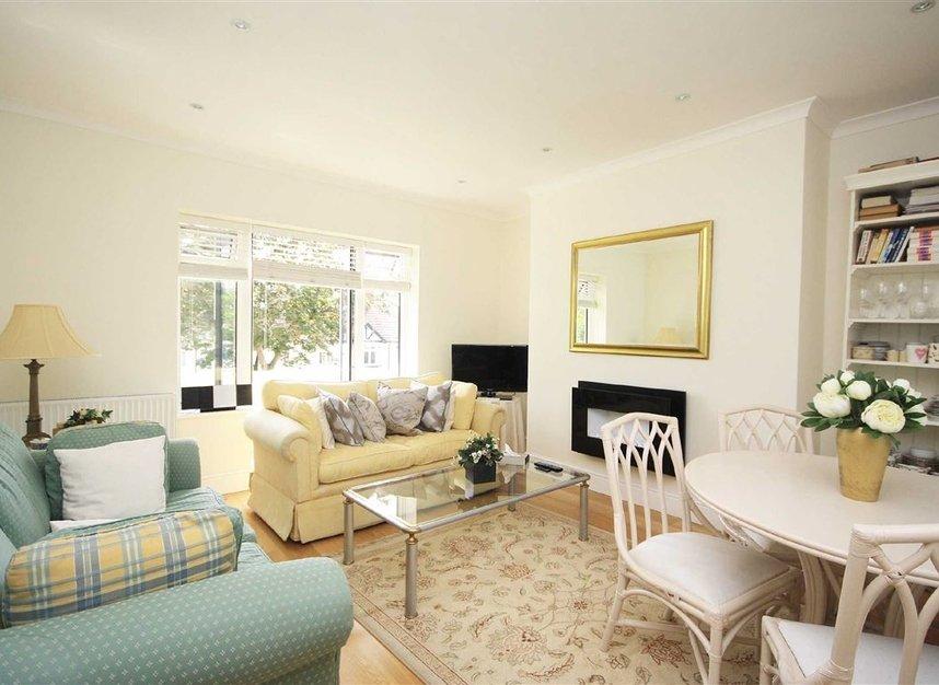 Properties to let in Arlington Road - TW1 2AU view2