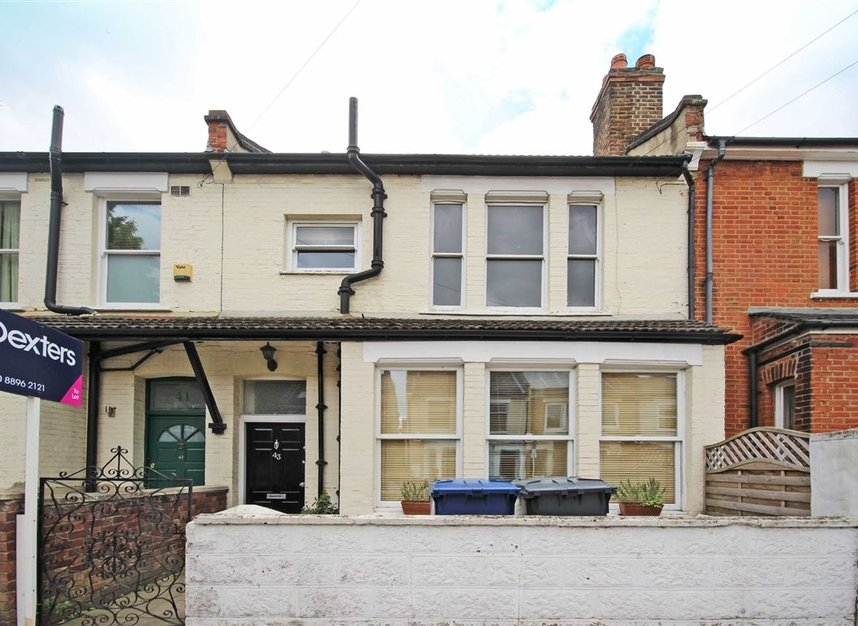 Properties to let in Bollo Bridge Road - W3 8AT view1